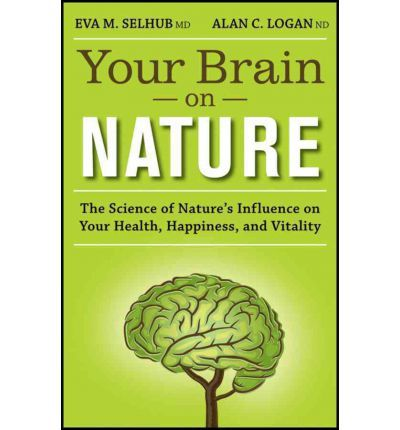 How to safely de-tox from IT overload--with the healing effects of nature  Scientific studies have shown that natural environments can have remarkable benefits for human health. Natural environments are more likely to promote positive emotions