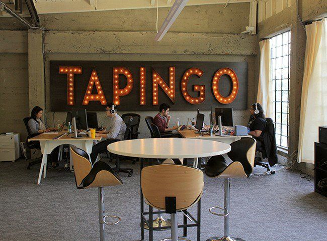 Find Our Campus Launch Associate Job Description For Tapingo Located In Flexible Remote As Well Other Career Opportunities That The Company Is Hiring