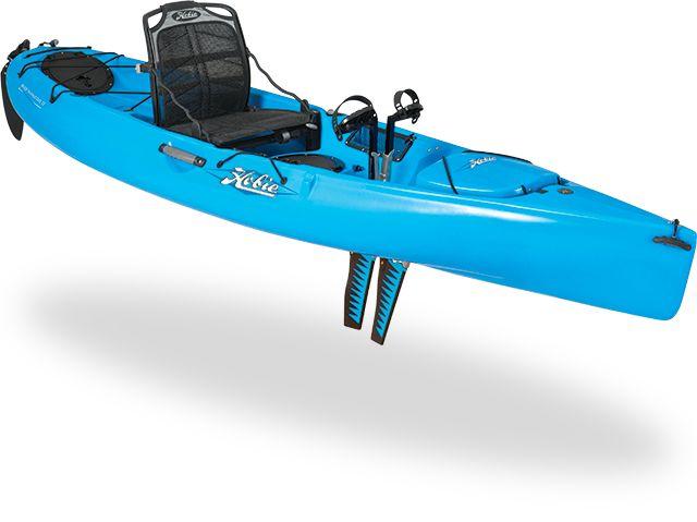 Mirage Revolution 11 : Hobie Kayaks