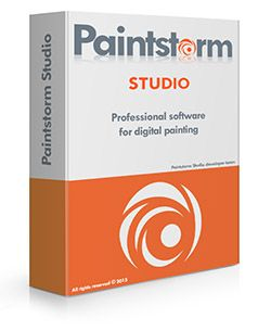Paintstorm Studio | Professional software for digital painting