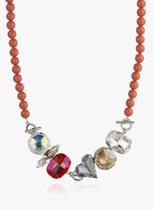 Swarovski Create Your Style Necklaces - Buy Swarovski Necklace Sets Online