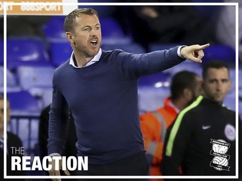 Reaction: Blues 2 Preston North End 2