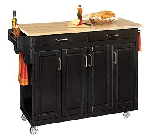 Kitchen Island Cart Amazon Woodworking Projects Plans