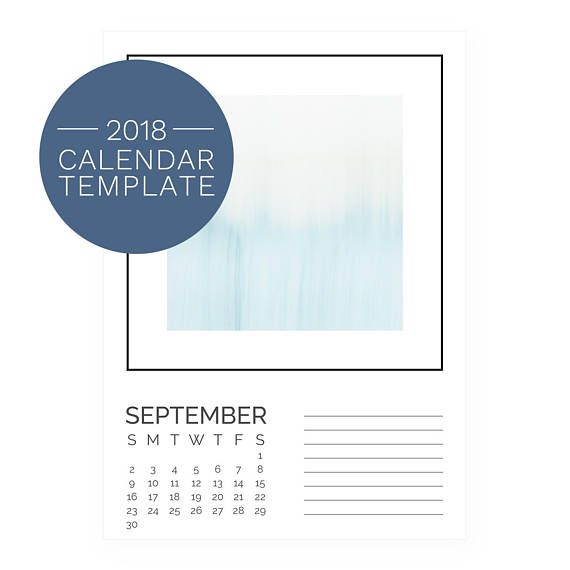 Best 25+ Printable calendar template ideas on Pinterest Monthly - printable calendar template