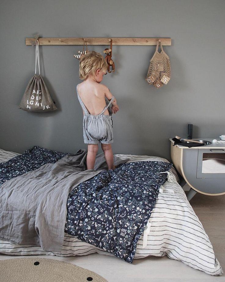 Lovely boysroom | kristindyron insta