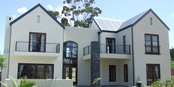 Modern Farmhouse Architecture In South Africa Google Search Farmhouse Architecture African House Cool House Designs