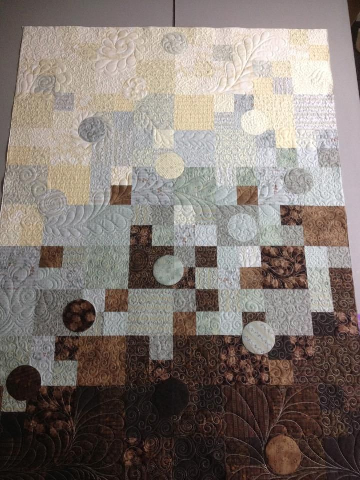 175 best Modern quilt ideas images on Pinterest | Quilting ideas ...
