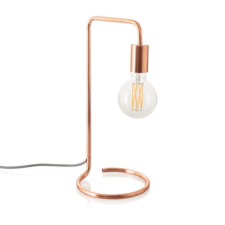 Best 25+ Copper lamps ideas on Pinterest | Copper ...