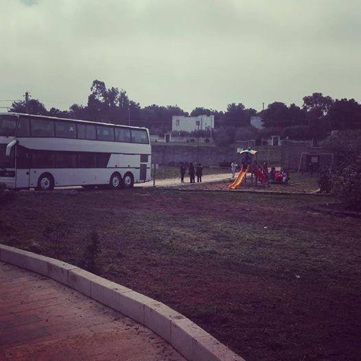 Nuovi piccoli esploratori alla Riserva di Manduria.Open Land 4.0 #litoraletarantino #manduria #profilogreco #casadelparco #scuolafrancavilla