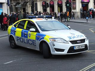 British Transport Police - Ford Mondeo - Response Car | by NGP 2014