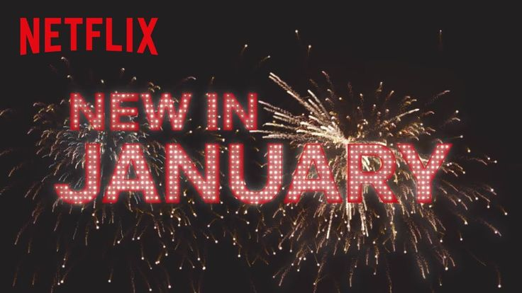 New to Netflix Australia | January