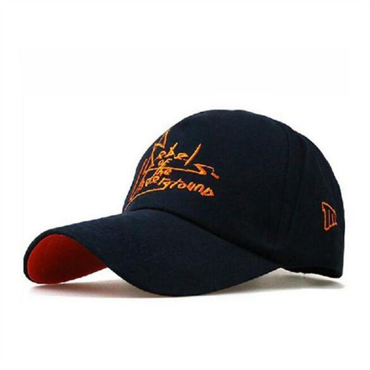$4.49 (Buy here: https://alitems.com/g/1e8d114494ebda23ff8b16525dc3e8/?i=5&ulp=https%3A%2F%2Fwww.aliexpress.com%2Fitem%2F2016-new-winter-cotton-brand-snapback-cap-baseball-cap-fitted-bone-casquette-hat-famous-cap-mannen%2F32631719227.html ) 2016 new men's spring and summer sun hat outdoor sun hat baseball cap tide spring and summer women breathable cap for just $4.49