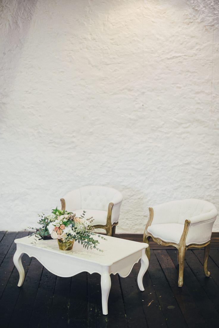 {Ceremony Styling} Image: Izo Photography