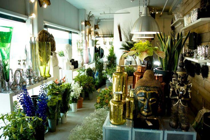 impressie - BloomZ bloemen Rotterdam