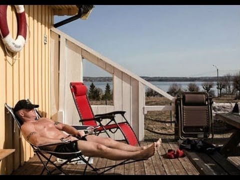 LUXURY PRISON in NORWAY - Serving Time with Amenities