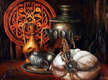 Osmanlı sanat teşkilatı Ehl-i Hiref