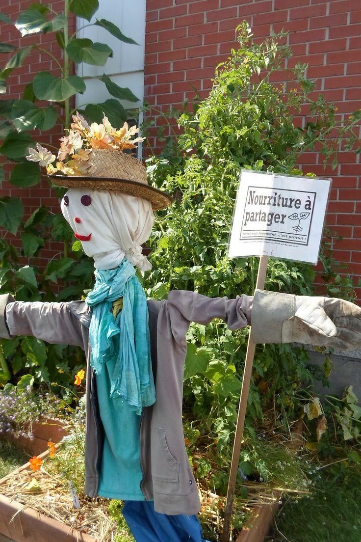 Je suis au jardin: Les Incroyables Comestibles du Québec, le film