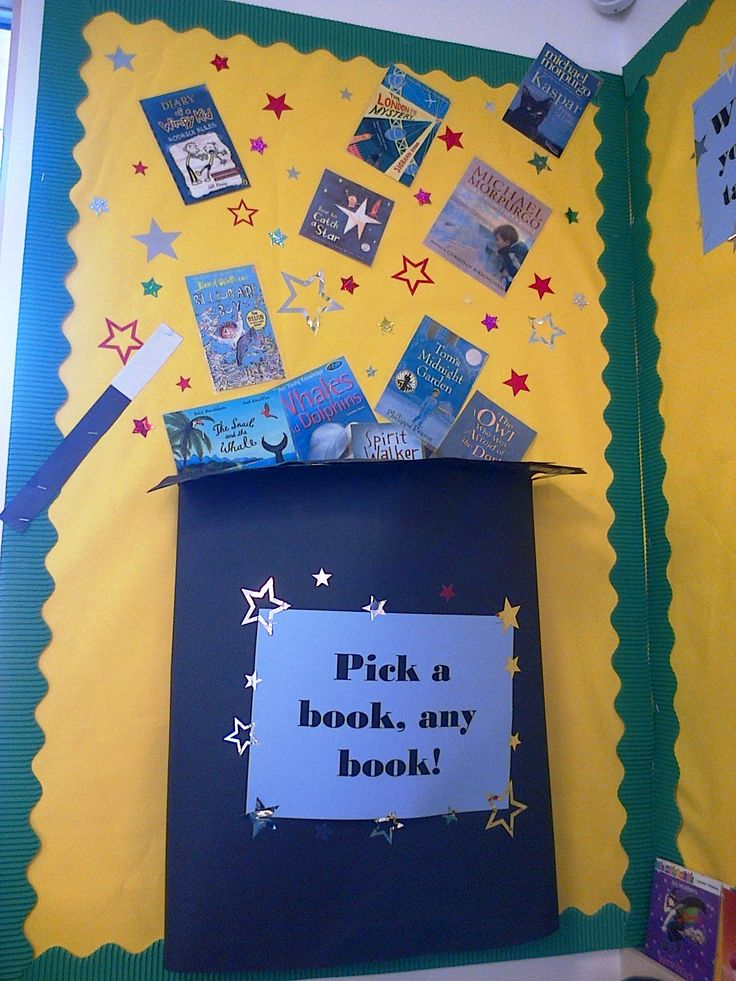 Classroom Book Ideas ~ Best images about display on pinterest magic book