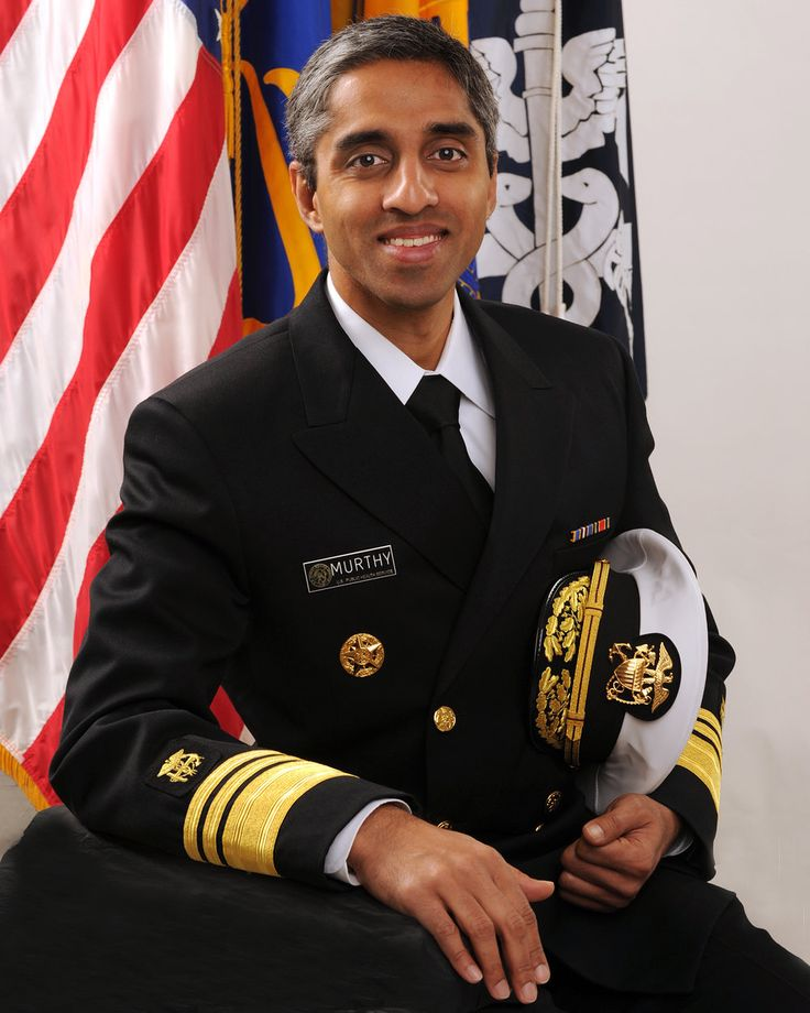 """By Pat Anson, Editor  U.S. Surgeon General Vivek Murthy, MD, has partnered with two non-profit  health organizations in an ambitious and unusual campaign against the abuse  of prescription opioids.  Murthy is taking the unprecedented step of sending a letter to 2.3 million  physicians and prescribers, asking them to take a pledge to """"turn the tide""""  against opioid abuse. Included in the letter is a """"pocket card"""" that  summarizes guidelines released by the Centers for Disease Control and…"""