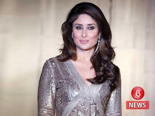 Kareena Kapoor Khan to pen her motherhood journey? Here's what the actress has to say