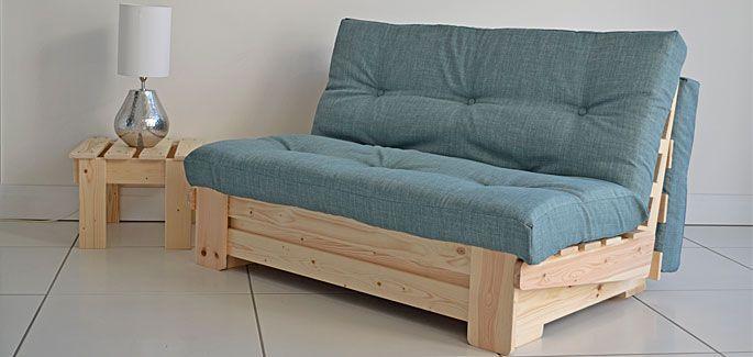 Sofa Beds for Narrow Boats