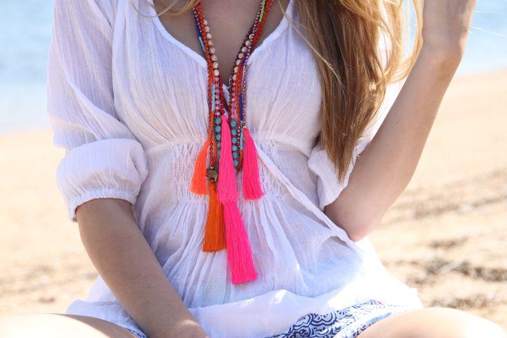 Bohemian, accesories.