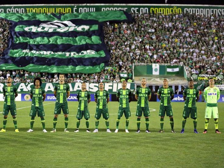 Chapecoense plane crash: A cruel and tragic end to a fairytale story that leaves Brazil mourning a horrific tragedy | The Independent