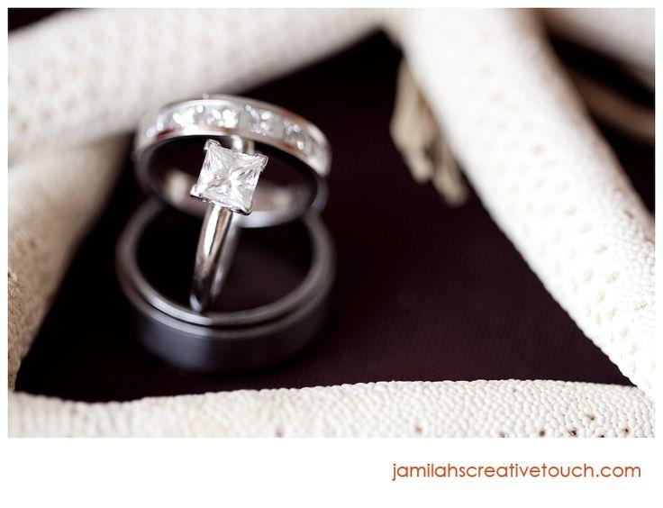 Wedding Rings Shots Talented Photographer Ring Shotswest Palm Beachbeach