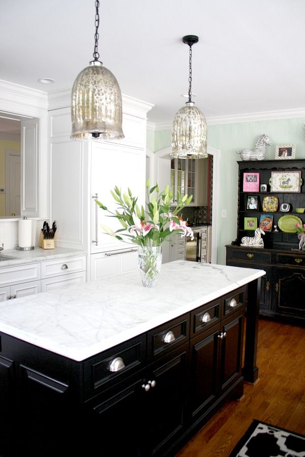 Best 25 Bright Kitchens Ideas On Pinterest Interior Design Kitchen White Wood Walls And Painted Island
