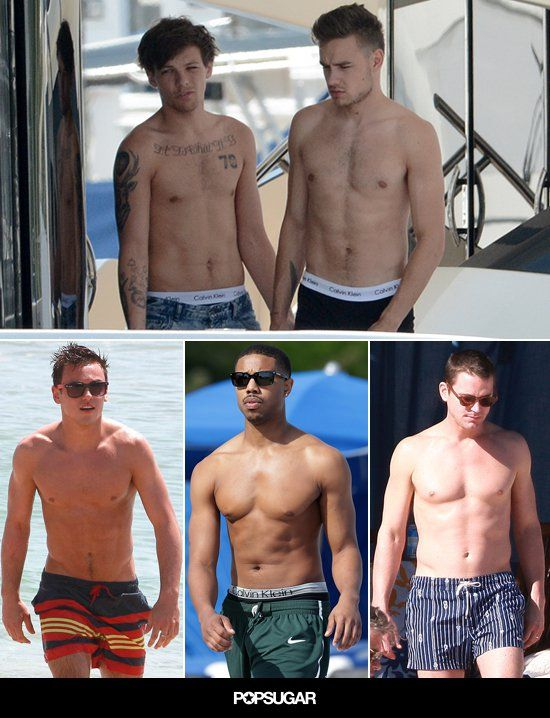 online dating shirtless photos We all know variety is commonly known as the spice of life, and the same goes for your online dating photos we recommend you post a handful of photos or so, and select photos of you in different poses and engaged in different activities.