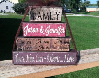 wedding ideas joining families children - Google Search