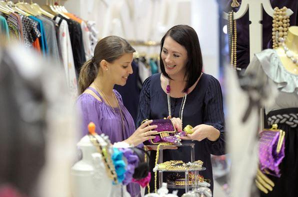 Personal Shopper #Dubai #Shopping #Mall