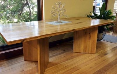 1000 Ideas About Timber Table On Pinterest Timber