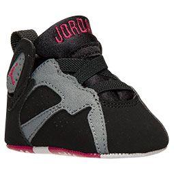 crib shoes for boys jordans