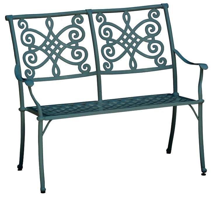 16 besten Gartenmöbel aus Aluminium Guss Bilder auf Pinterest ...