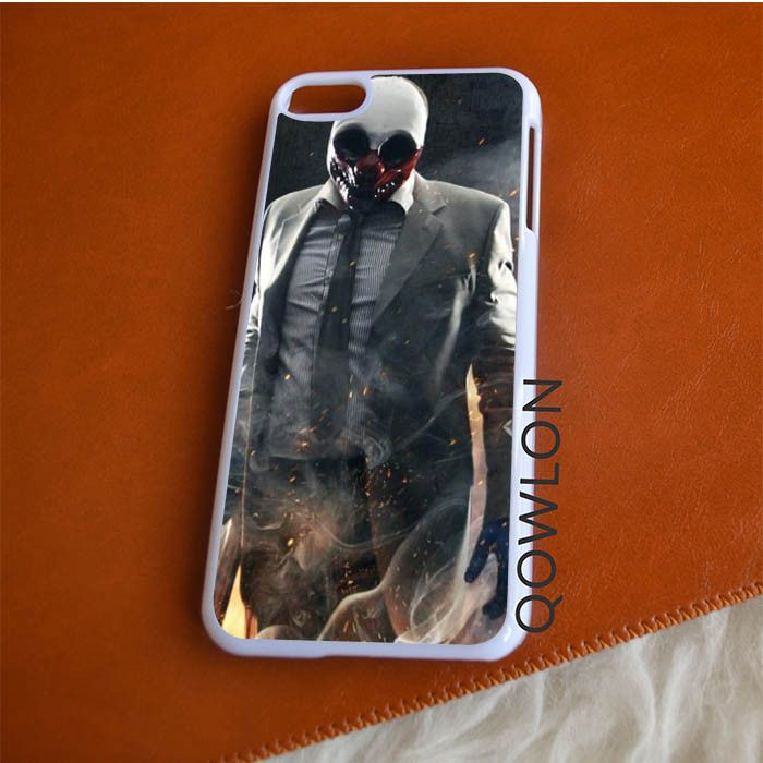 Payday Movie iPod Touch 6 | 6TH GEN Case