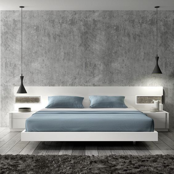 Modern Bedroom Furniture Design Prepossessing Best 25 Modern Bedroom Furniture Ideas On Pinterest  Mid Century . Inspiration Design