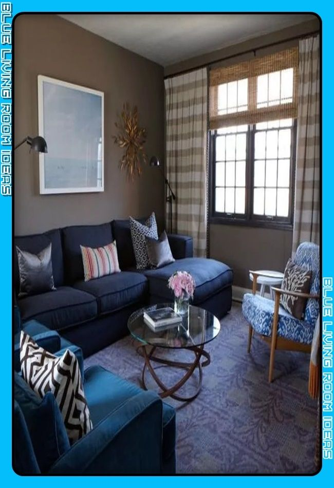 Blue Living Room Decor What Are Good Living Room Color Combinations In 2020 Blue Living Room Decor Living Room Design Modern Luxury Living Room Design