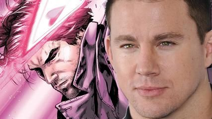 New Gambit movie details revealed