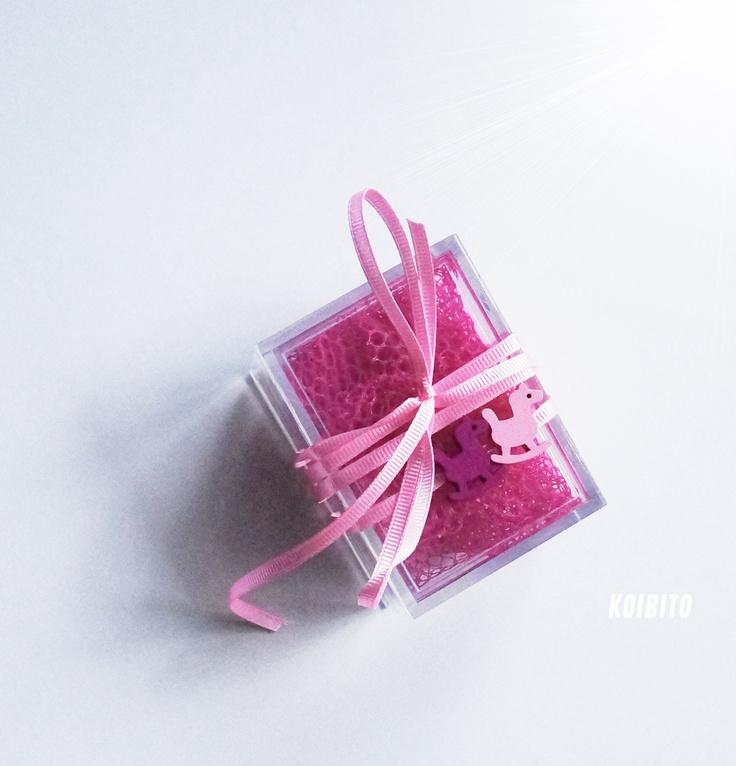 pink favor