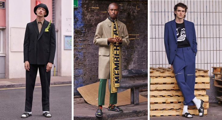 Stella McCartney Launches Menswear Collection - Vegan Mens Fashion - Vegan Luxury Menswear