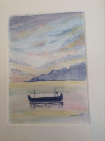mWorks: Barco ao vento