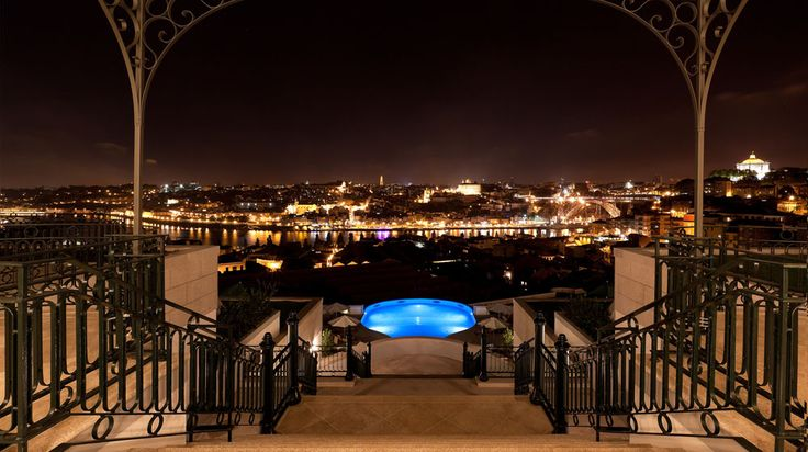 The Yeatman - Vila Nova de Gaia