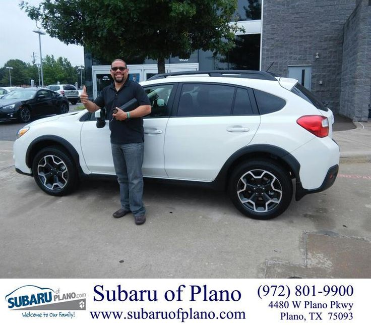 https://flic.kr/p/Huj12c | #HappyBirthday to Jose from Daniel Guerrero at Subaru of Plano! | deliverymaxx.com/DealerReviews.aspx?DealerCode=K252