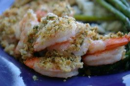 Ww Garlicky Baked Shrimp 5-Points - Hubby and I enjoyed this but our son did not. Maybe your family will like this. Enjoy!