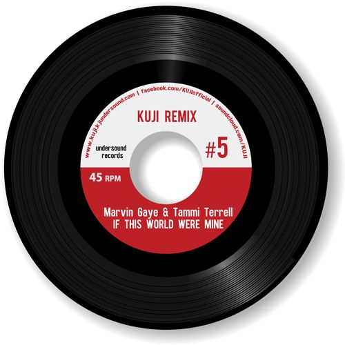 "Tribute to one of my favorite artists, #Marvin #Gaye, in this track with #Tammi #Terrell. Published in November 1967 it was released as a single in their album United as the B-side to the duo's ""If I Could Build My Whole World Around You"". #nujazz #soul #remix"