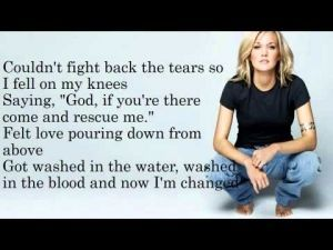 carrie underwood temporary home lyrics - Google Search