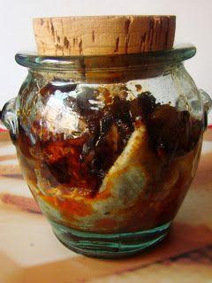 Tradycyjna kuchnia: Śledzie w miodzie do słoi - po kaszubsku