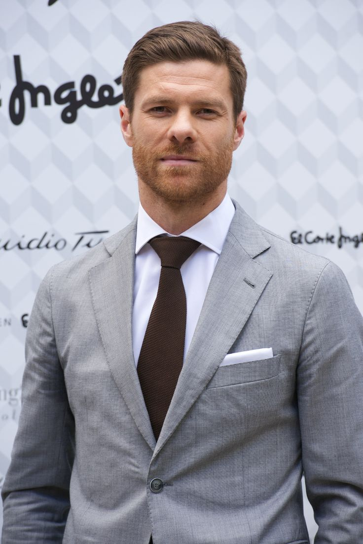 the best xavi alonso ideas xabi alonso soccer  2014 04 03 xavi alonso presents the new emidio tucci collection at casa de