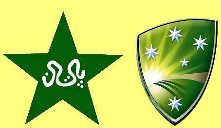 Live World Cup 2015, 3rd Quarter-Final:Australia Vs Pakistan Score